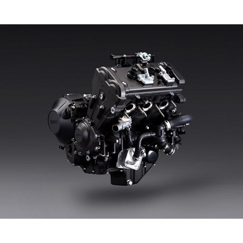 847cc CP3 engine