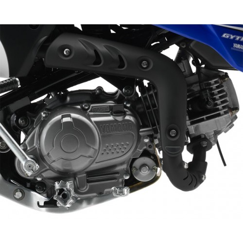 110cc 4-stroke engine