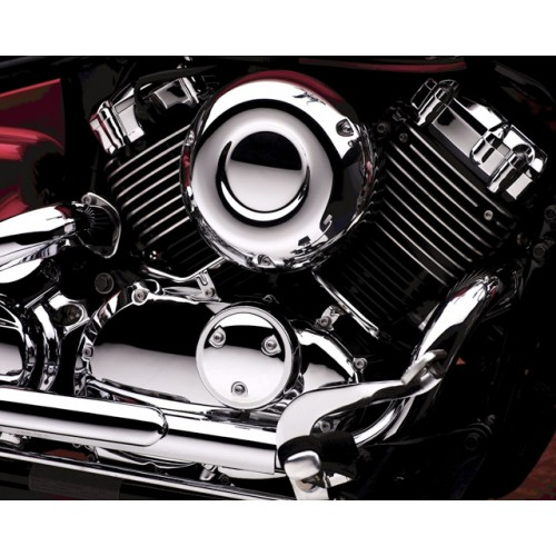 Forty cubic inches