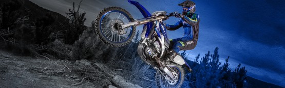 All new 2020 WR250F is here