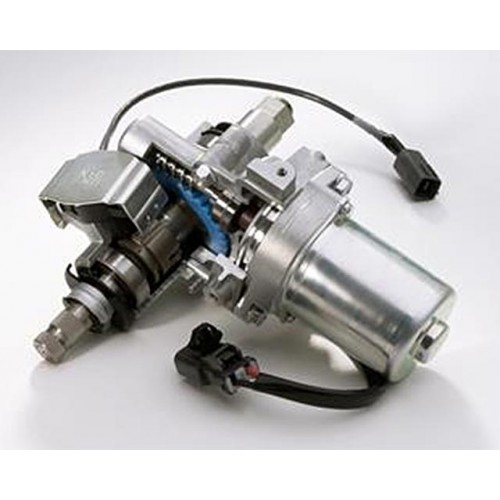 Yamaha Electric Power Steering