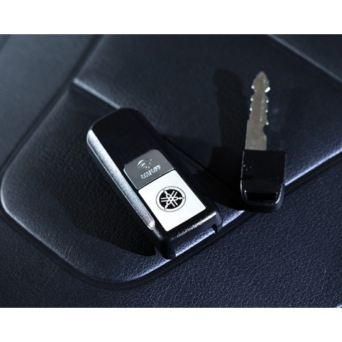 Smartkey Keyless Ignition