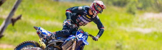 Yamaha Racing Around Australia
