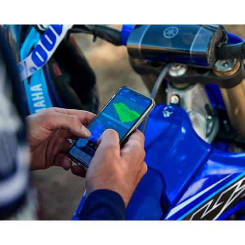 Yamaha smartphone tuning