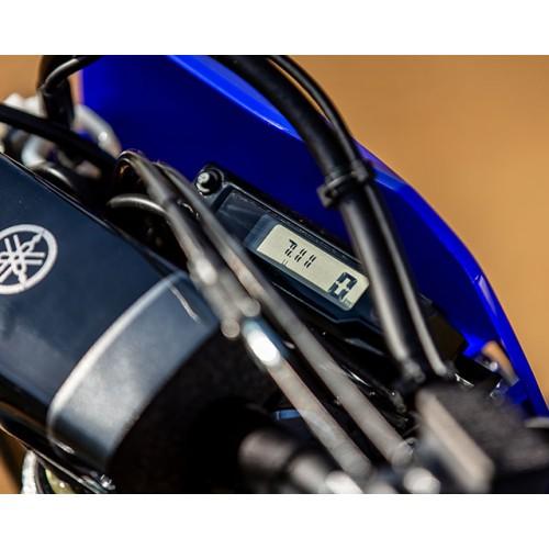 Lightweight speed sensor