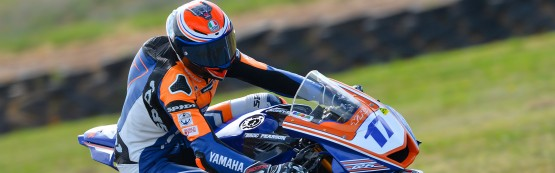 Yamaha Racing Rules in ASBK Support