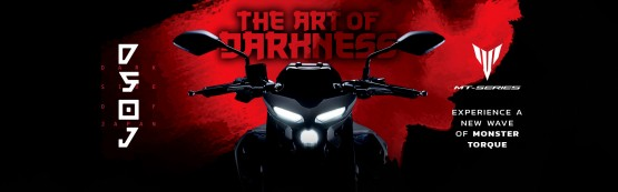 The Art of Darkness
