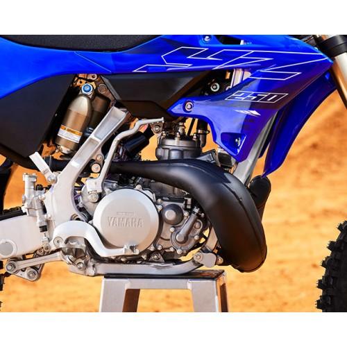 250cc YPVS 2-stroke engine