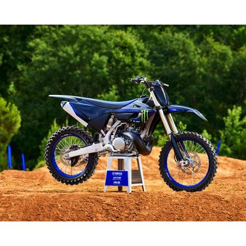 Monster Energy Yamaha Racing Edition bodywork