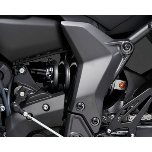Ultra-narrow Lightweight Chassis
